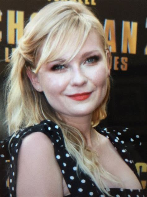 Its Kirsten Dunsts Birthday Today by Kirsten Dunst S Birthday Celebration Happybday To