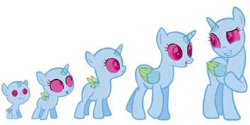 mlp pony bases favourites by indigo lite on deviantart
