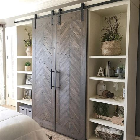 decorative interior barn doors 17 best ideas about closet barn doors on diy