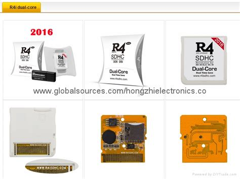 R4 R4i Dual 2016 Support Firmware Fw Terbaru 2017 r4i dual the white r4isdhc 3ds dsi r4 3ds card r4isdhc white oem