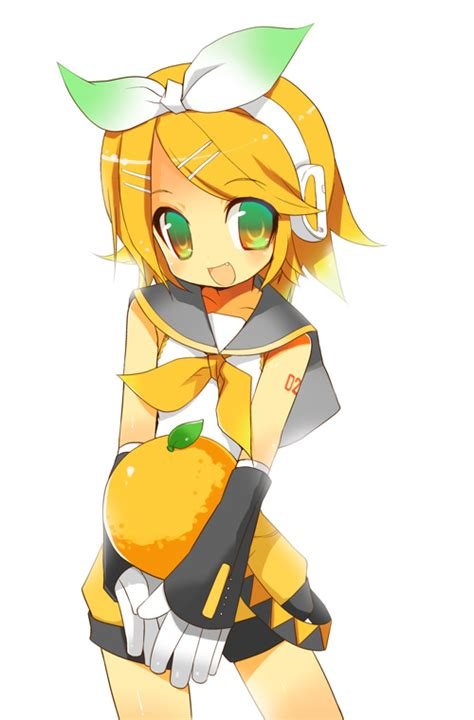 by rin kagamine rin by kamiyoshi on deviantart