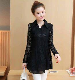 Baju Import V Neck blouse wanita v neck import terbaru model terbaru jual