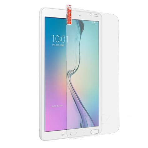 Tempered Glass Samsung Tab 4 Ukuran 7 Inc tempered glass screen protector for 7 quot samsung galaxy tab e lite 7 0 i1b1 ebay