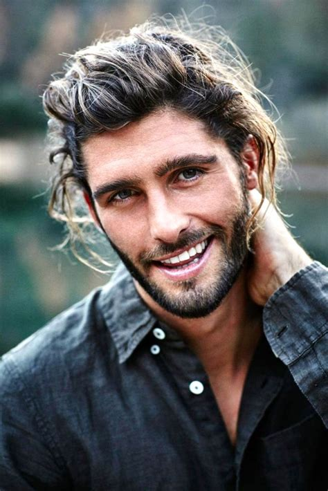 rugged hair 20 best versatile hairstyle for men to try this year