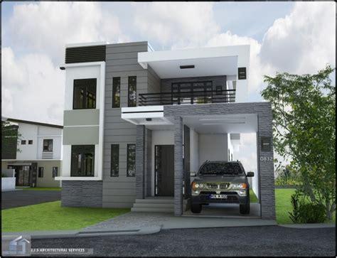 mabiga mabalacat  storey residential house  jjs architectural services  coroflotcom