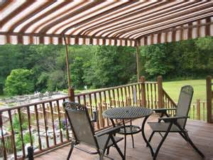 Free Standing Patio Awning Residential Patio Fixed Frame Awnings Awnings Direct