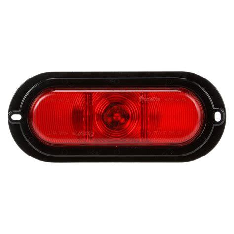 lights for trucks truck lite 174 66 led stop turn light