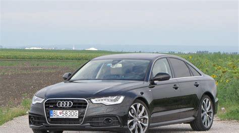 Audi A6 3 0 Tdi Biturbo Test test audi a6 3 0 tdi biturbo nemeck 253 hurik 225 n testy