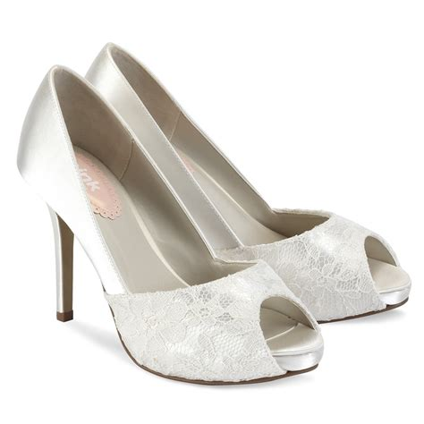 Fancy Wedding Shoes For pink paradox fancy wedding shoes bridal