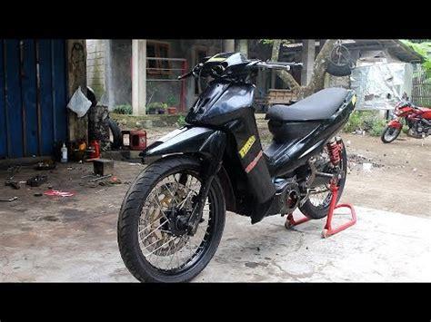 Selongsong Gas Yamaha F1zr Orisinil jual motor road race siap pakai yamaha f1zr 110cc std cp 087728562625