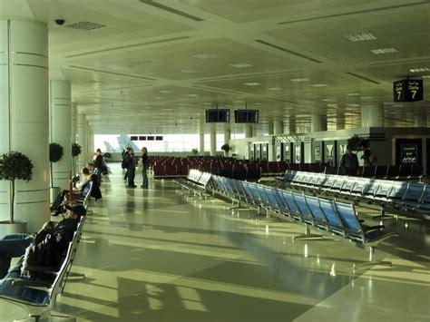 doha international airport code qatar