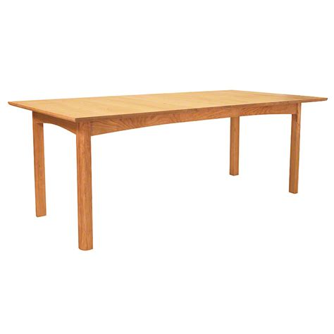 woodland custom dining table solid hardwood