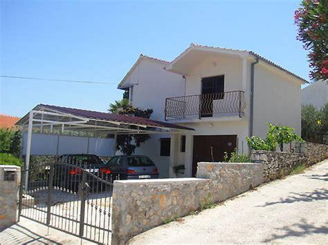 exklusive sonnenschirme 413 urlaub in kroatien ferienhaus danica in okrug gornji
