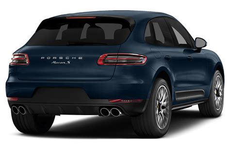 porsche suv 2015 2015 porsche macan price photos reviews features