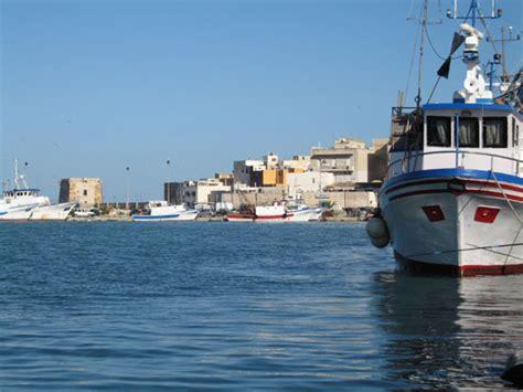 porto trapani port of trapani