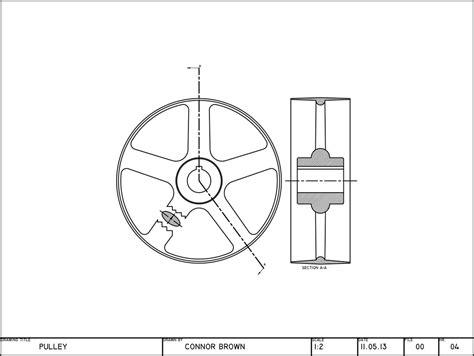 Reverse Floor Plan cad drawings connor s design portfolio