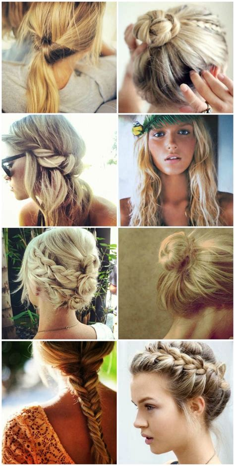 hair updo for dummies the best summer hairstyles for long hair hair world magazine