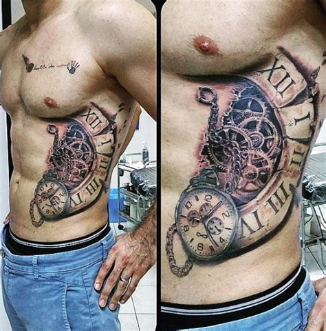 tattoos for mens arms designs robot arm on