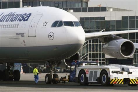 lufthansa to launch frankfurt to san jose services
