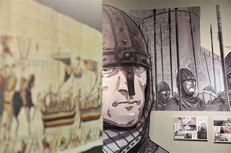 Qui A Fait La Tapisserie De Bayeux by Bayeux Choses 224 Voir Et 224 Faire En Un Week End Ou Une Journ 233 E