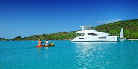 catamaran charter puerto rico puerto rico yacht charters sailing vacations the moorings
