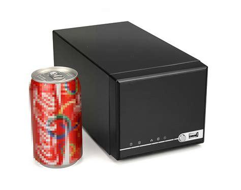 home storage server via announces the nsd7200 home storage and media server