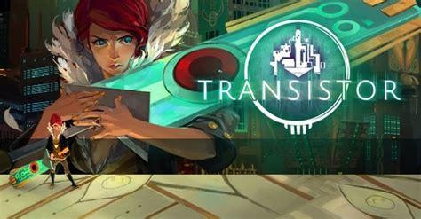 transistor juego gameplay gameplay transistor parte 5 identi