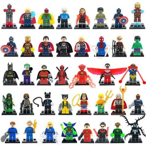 lego marvel superheroes for sale lego marvel super heroes minifigures pictures to pin on