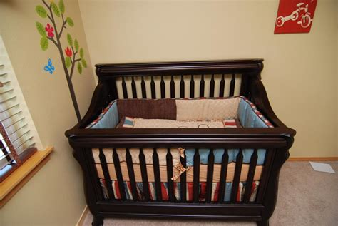 Cribs For Triplets by Rogerover Family