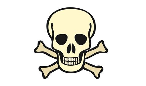 imagenes de calaveras piratas como dibujar una calavera pirata paso a paso cr 225 neo
