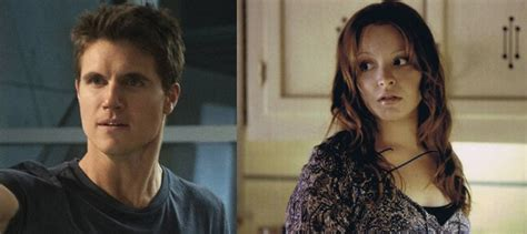 x files spinoff robbie amell and lauren ambrose to star robbie amell and lauren ambrose join the x files ign