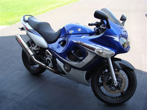 suzuki katana 600 motorcycles for sale