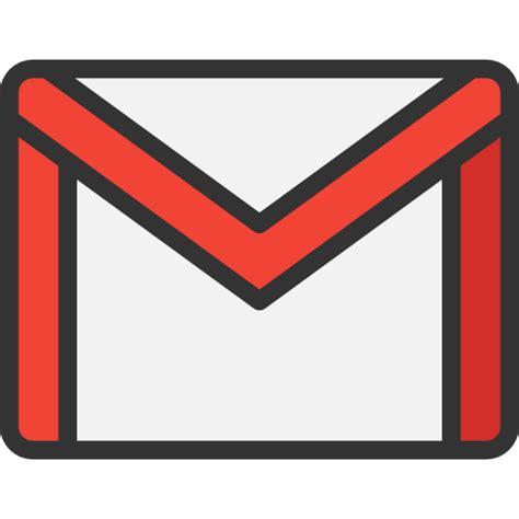 email logo gmail google mailing logotype