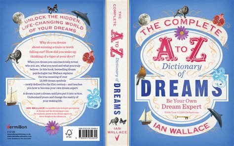 What Does Winning Money In A Dream Mean - the complete a to z dictionary of dreams ian wallace dreams