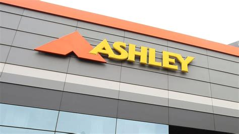 ashley furniture slashes production  inland empire lays   workers la times
