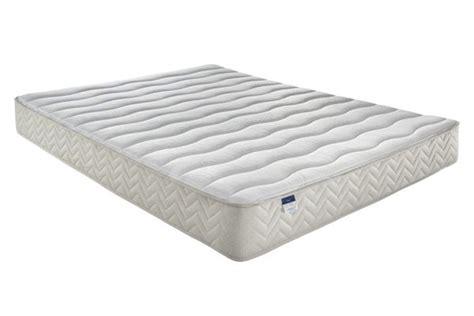 silentnight seoul memory miracoil mattress reviews