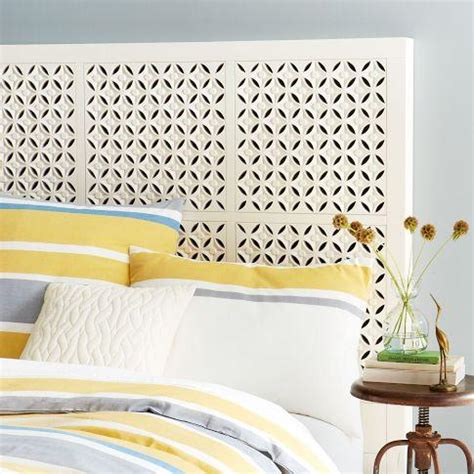 west elm white headboard carved headboard white west elm