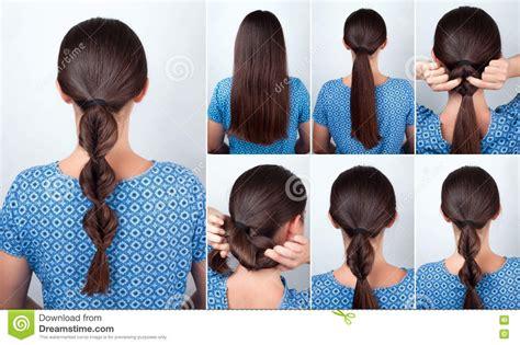 over 50 easy hair tutorials 50 easy hair tutorials 14 glamorous retro hairstyle