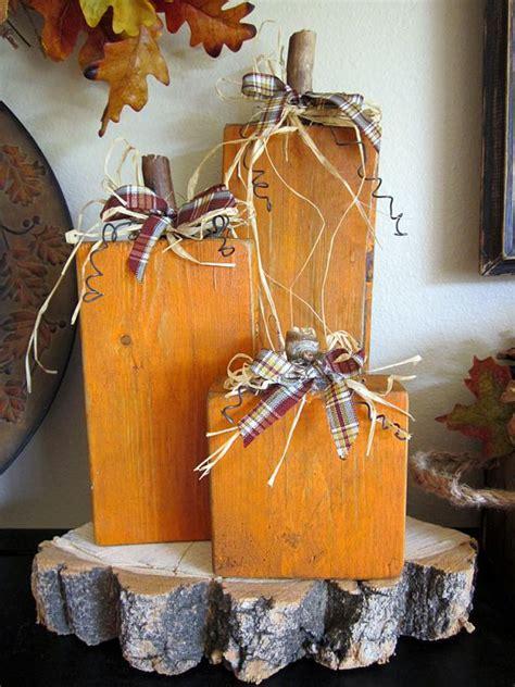 simple square pumpkin display hgtv