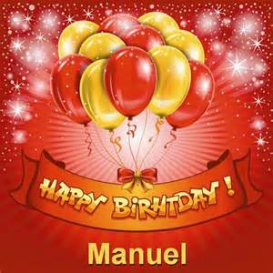 Free download happy birthday manuel browse our great collection of