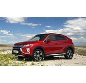 Mitsubishi Eclipse Cross 15 4WD CVT 2017 Review By CAR