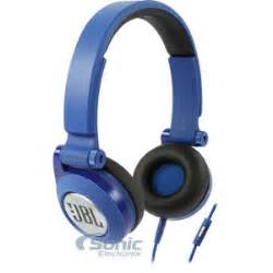 Headset Jbl Synchros E30 jbl synchros e30 blue e30blu on ear headphones with mic