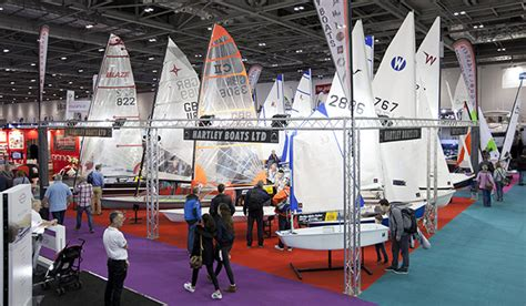 boat show london 2018 2 for 1 subscriber offer for london boat show 2018 tickets