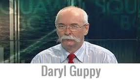 Daryl Guppy Tren Trading Daryl Guppy seminars www guppytraders essentials