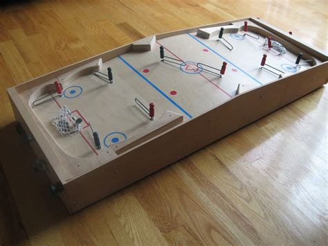 table hockey games for sale for sale in ottawa vintage munro hockey table replica