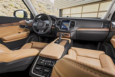 Volvo S90 Interior by Volvo S90 Interior Image 27