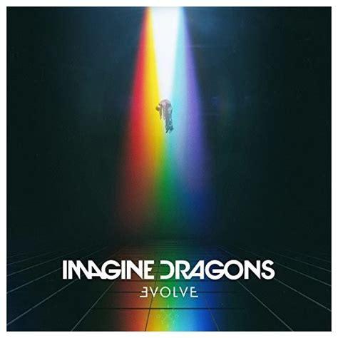 Imagine Dragons   Evolve (Vinyl) : Target