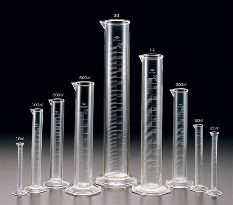 Tabung Ukur 50ml graduated cylinders plastic measuring cylinders list