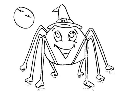 coloring pages for halloween spiders halloween coloring pages halloween coloring pages spider