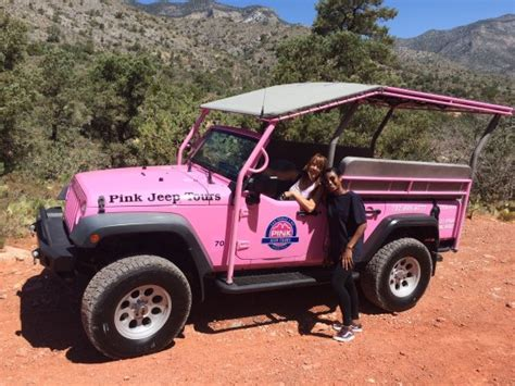 vegas pink jeep tours photo0 jpg obr 225 zek zař 237 zen 237 pink jeep tours las vegas